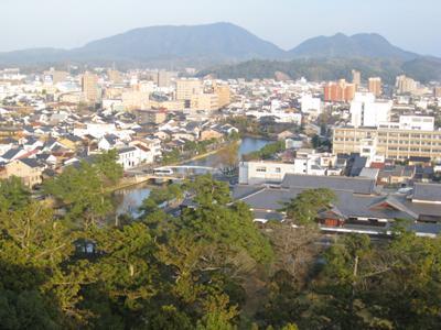 松江城 7