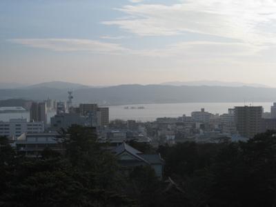 松江城 8