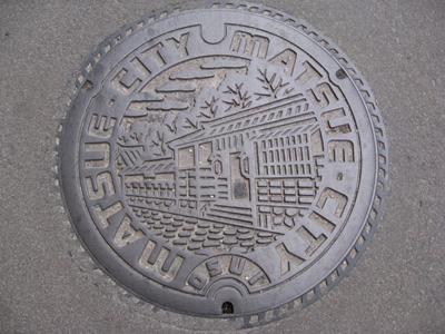 松江城 12