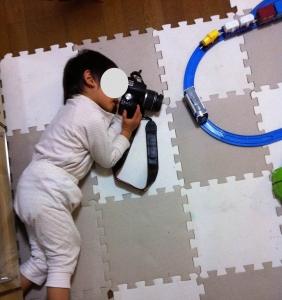 マコ カメラ