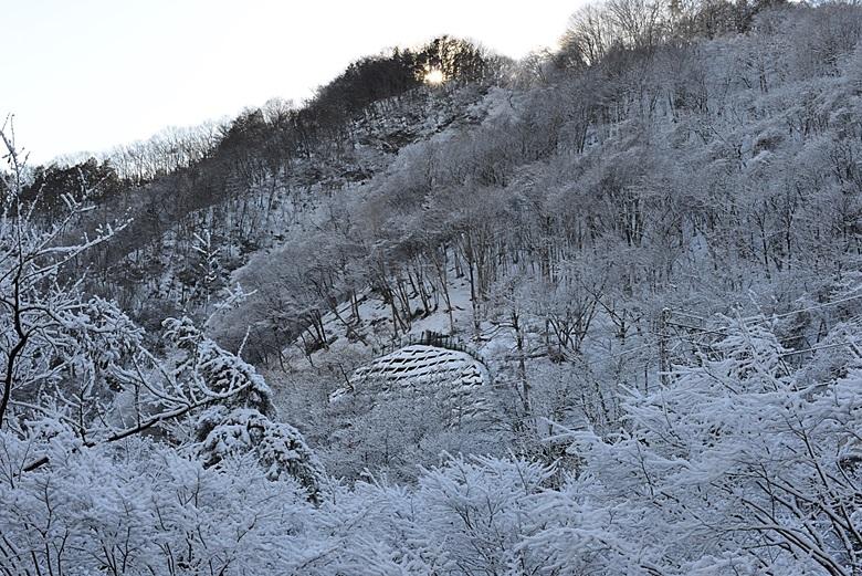 武甲山周辺