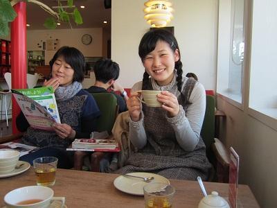 紅茶館ー1