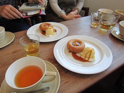 紅茶館ー3