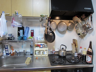 幸子のキッチン (1)-1