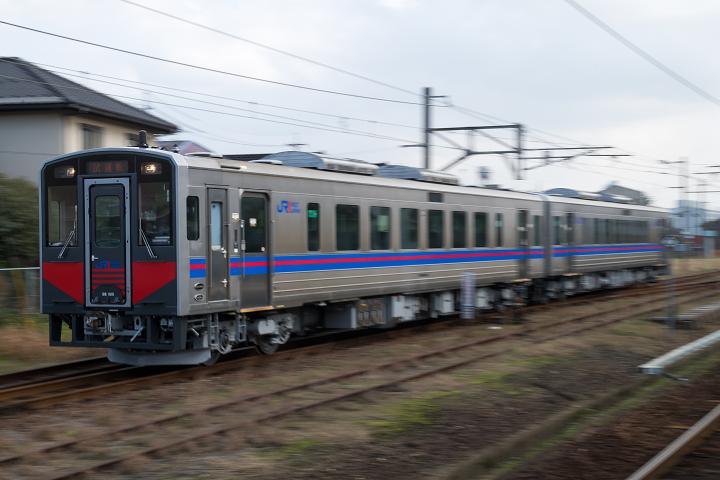キハ126-1s