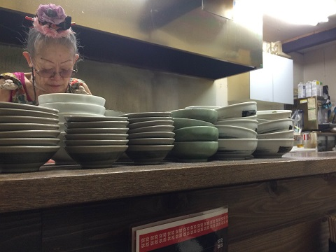 平八郎厨房
