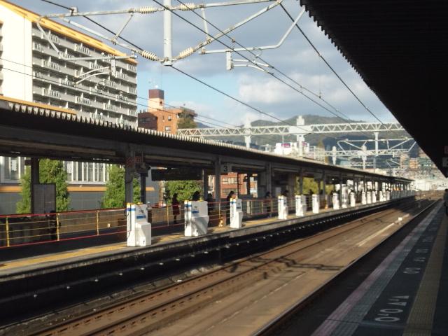 六甲道駅②