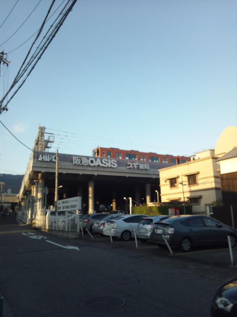 阪神電車石屋川車庫