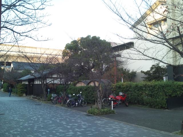 神戸酒心館②