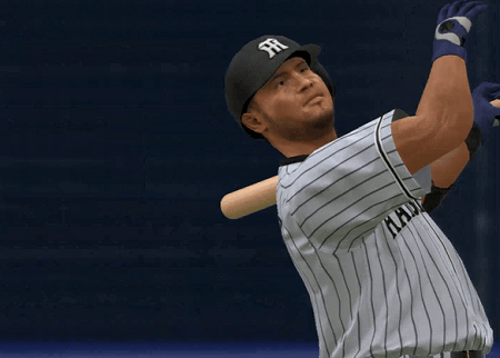 S・A・Bランクの一塁手一覧 プロスピA