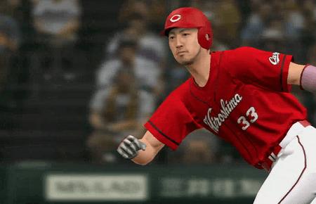 S・A・Bランクの二塁手一覧 プロスピA