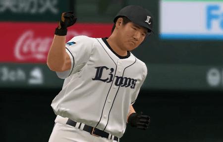 S・A・Bランクの三塁手一覧 プロスピA