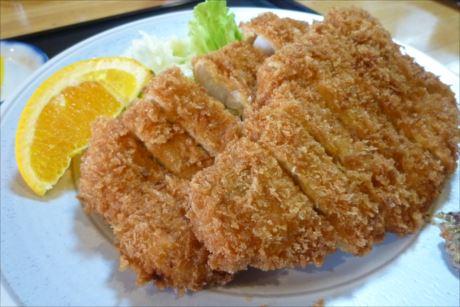 ダブルカツ定食in芦別 とん勝 (7)_R