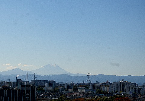1月1日2016年 富士2