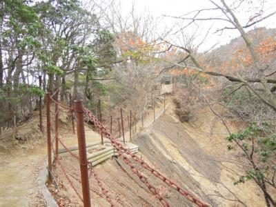 大山への道12、10