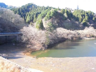 宮ケ瀬湖151219