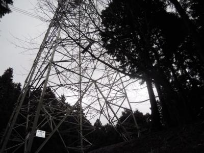 33号鉄塔