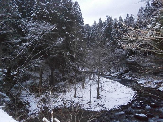 冬の真瀬川3
