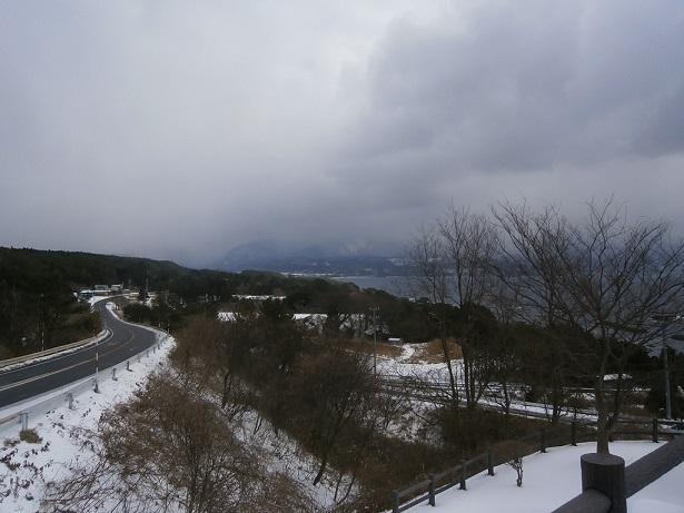 冬の様子1