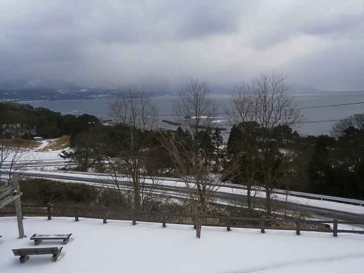 冬の様子2