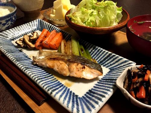 Nov16_焼き鮭