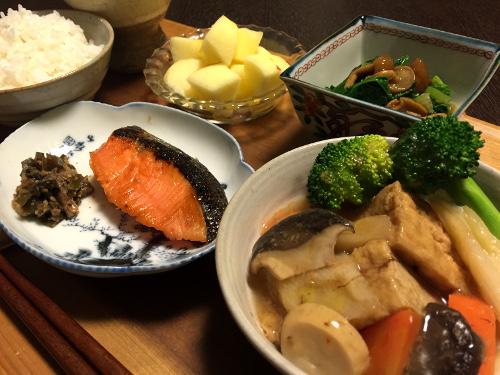 Dec09_厚揚げの煮物