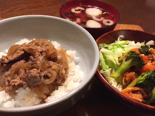 Dec10_牛丼