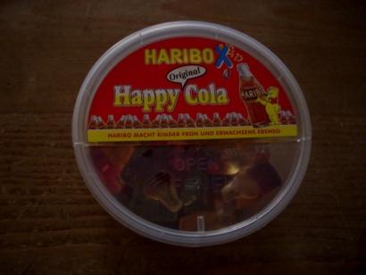 海外のお菓子