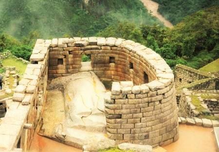 太陽の神殿2