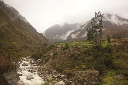 ウルバンバ川2