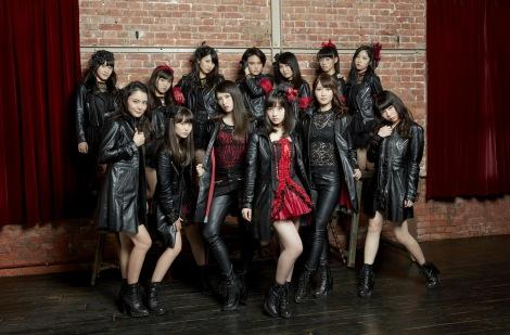 橋本環奈らRevfrom DVL、新曲はヒャダイン提供 新メンバー加入で13人体制に