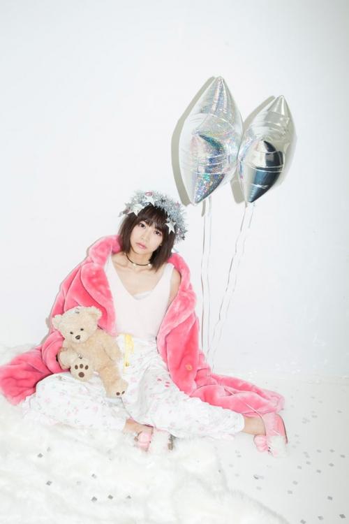 北野日奈子、『Zipper』専属モデル決定 2期生としては初めての起用
