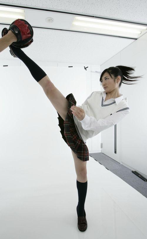 武田梨奈、来年はハリウッド映画へ「本気で世界を狙います!」
