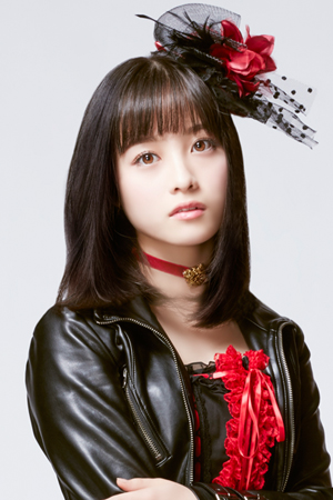 黒木瞳の直系!橋本環奈を脅かす超美少女が九州アイドル地図を激変させる!?
