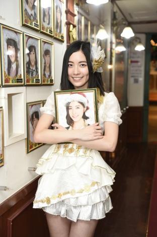 松井珠理奈、AKB48での活動に幕 劇場公演で涙