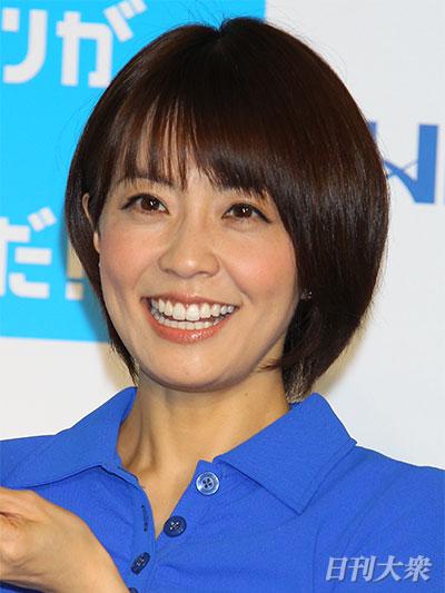 小林麻耶アナ「婚活合コン」に本腰も、ワガママすぎる態度に前途多難!?