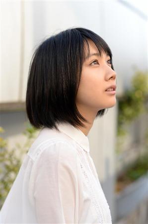 """有村架純の""""妹分""""松本穂香、月9デビュー!初舞台で座長の大役も"""