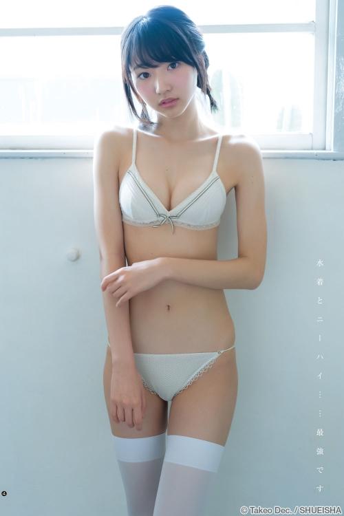 武田玲奈、馬場ふみか、柳瀬早紀…2016年グラビアの注目美女