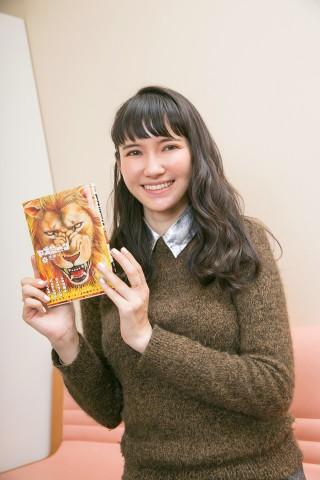 マニア過ぎるモデル 市川紗椰が2016年ブレイクするアニメ・漫画を予想
