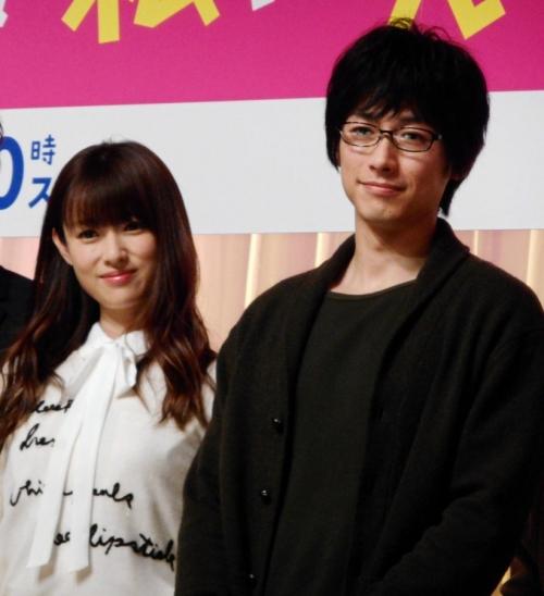 深田恭子 30歳独身で彼氏なし、仕事なしのダメ女に挑戦
