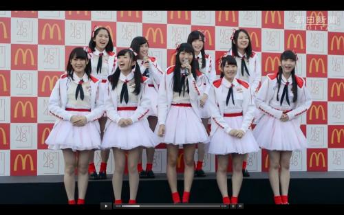 AKB48って顔偏差値低いと思ってたけどNGT48はもっと酷かった