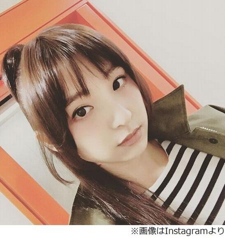 篠田麻里子が久々ロングヘア姿、「雰囲気変わりますね!」「懐かしい」