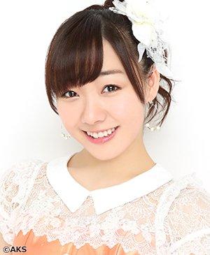 須田亜香里、センター達成なら「水着写真SNS解禁」公約発表