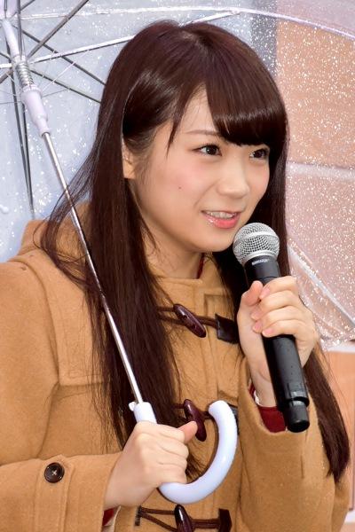 秋元真夏、橋本環奈に勝利宣言「私は1万年に一度の逸材」