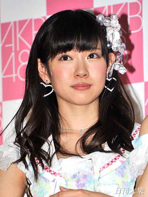 渡辺美優紀、「ツイッター乗っ取り」を狙われていた!