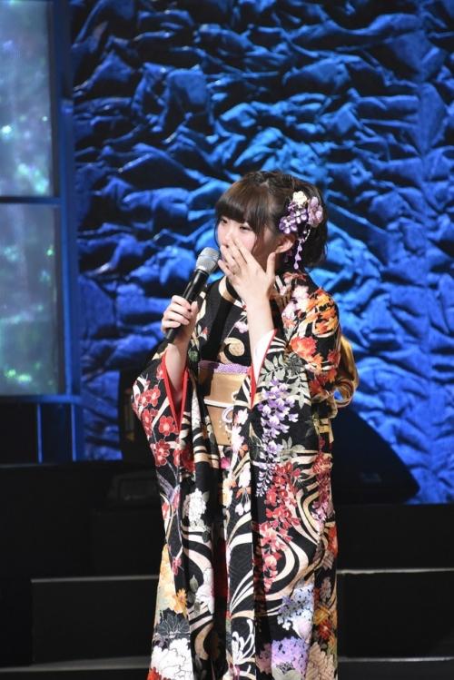岩佐美咲、卒業を発表 「演歌の道1本で」