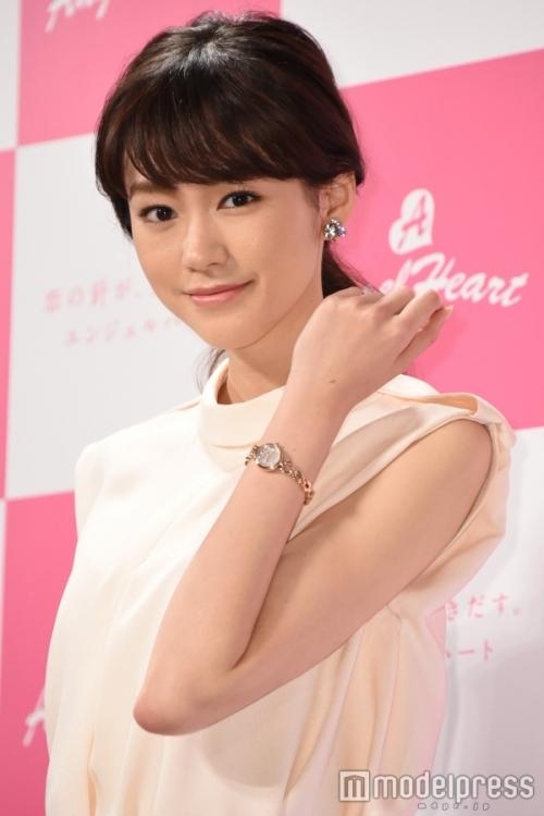 桐谷美玲、30歳までに子供欲しい 「あと4年しかない、頑張る」