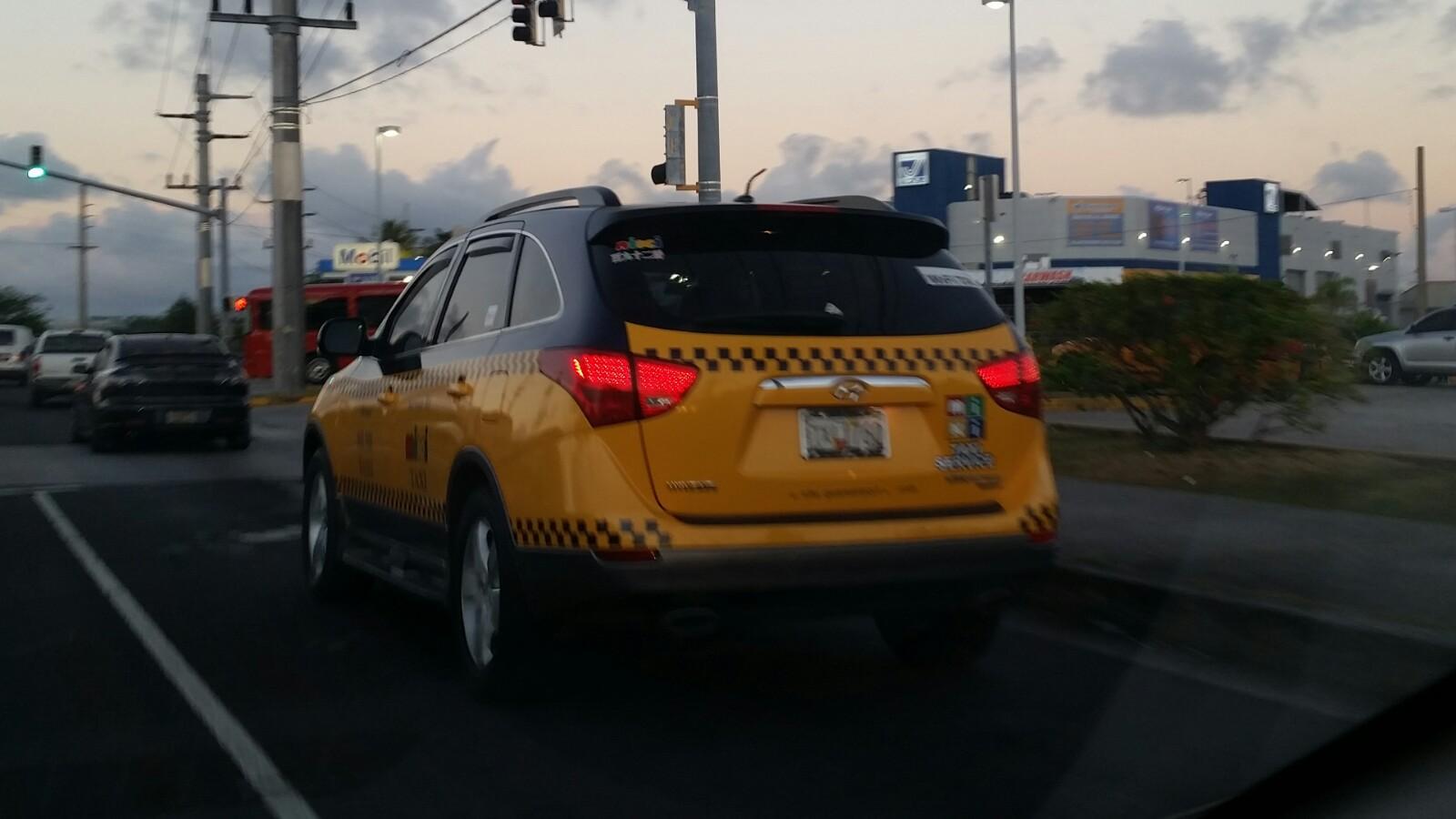 Guam Miki Taxi