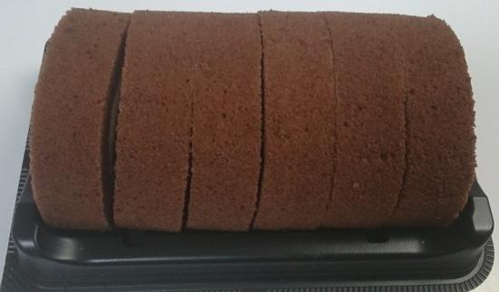 ティラミスのロールケーキ01