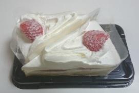 苺のショートケーキ01